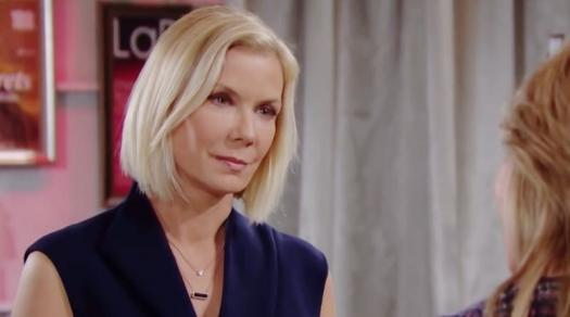 Quiz: Are You A True Katherine Kelly Lang Fan?