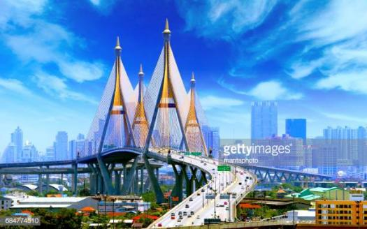 Can You Pass The General Knowledge Quiz On Bangkok?