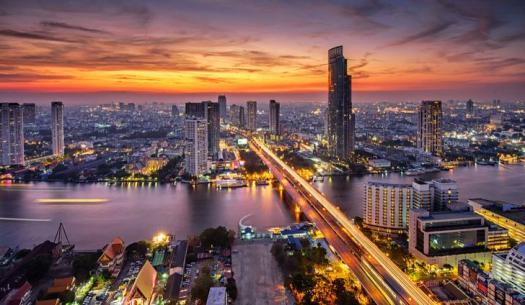 Quiz: The History Of The City Bangkok