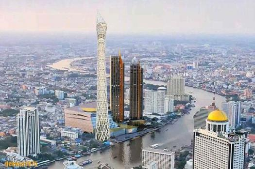 Quiz: The Unknown Facts About The Bangkok