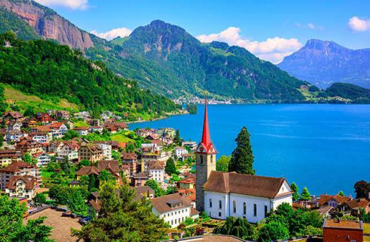 Can You Pass The Quiz On Switzerland?