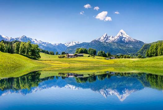 Trivia Quiz: The Ultimate Geography Of Switzerland
