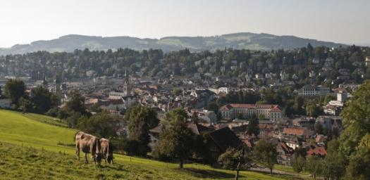 Quiz: Economy Of Switzerland