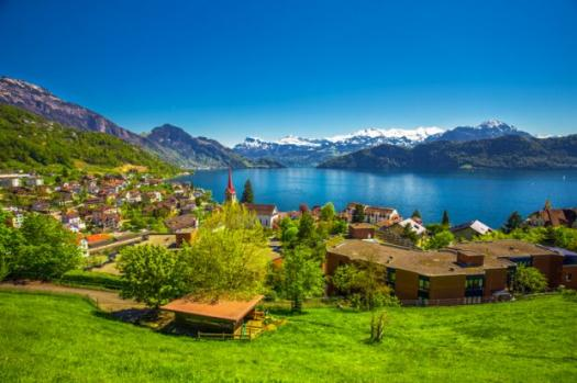Quiz: The Ultimate Facts About The Switzerland
