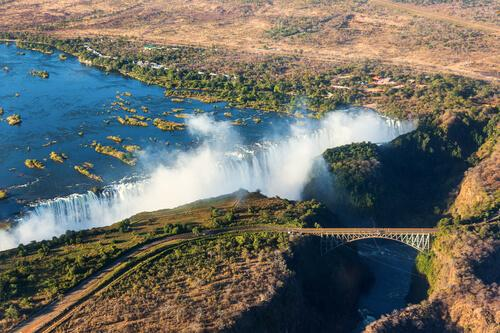 Quiz: Interesting Trivia Facts About Zambia