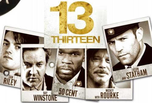 A Quick Quiz: 13 Movie