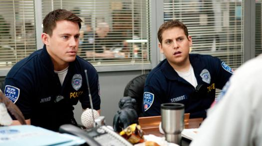 Which Character Would You Play In 21 Jump Street?