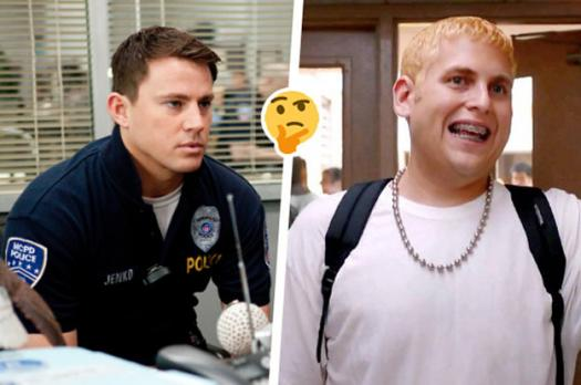 Jenko Or Schmidt: Which One Are You? 21 Jump Street Quiz!