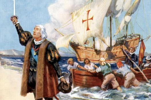 Quiz: Test Your Knowledge About Columbus Day!