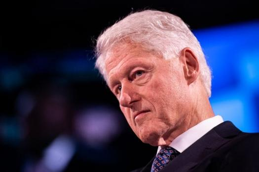What Do You Know About The Former President Bill Clinton?