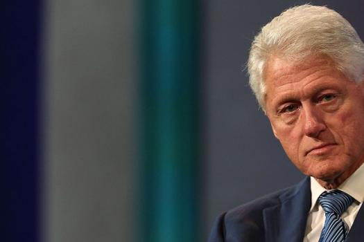 Quiz: The Ultimate Life Facts Of Bill Clinton