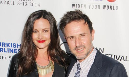 Do You Know About David Arquette