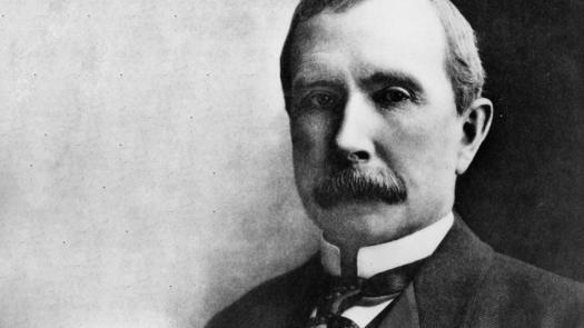 John D Rockefeller Religious Views And Marriage! Trivia Questions Quiz