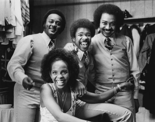 Quiz On Acting Career Of Gladys Knight! Trivia Questions