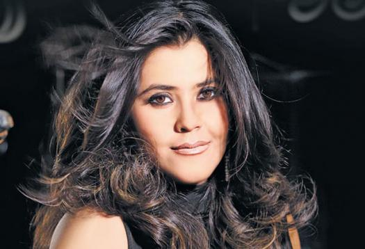 Quiz: What Do You Know About Indian Television Producer Ekta Kapoor?