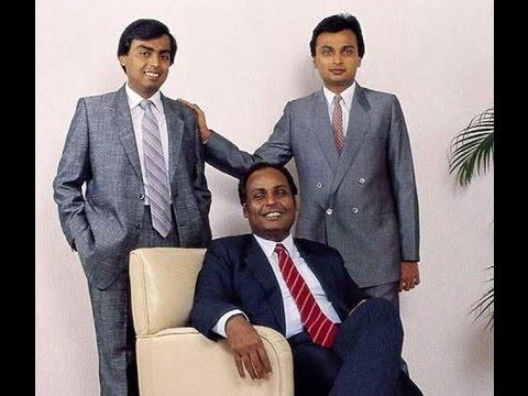Trivia Quiz: How Much Do You Know About Dhirubhai Ambani?