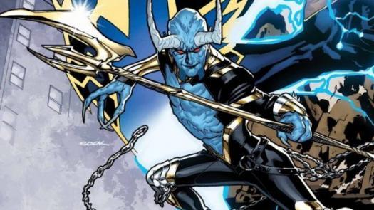 Quiz: The Forgotten DC Superheroes! Trivia