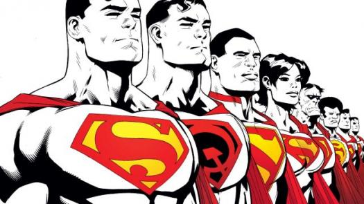 Quiz: Which Superman Are You?