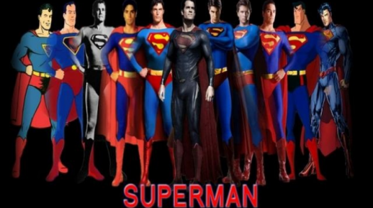 Welcome To Multiverse: Which Superman Are You? Quiz!