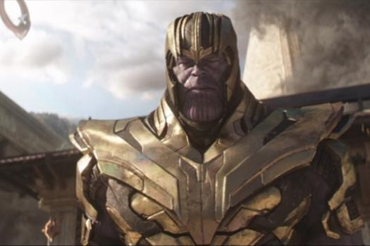Quiz: If You Were Thanos Without Stones, Could You Beat Superman?