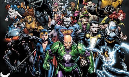 Quiz: Which DC Villain