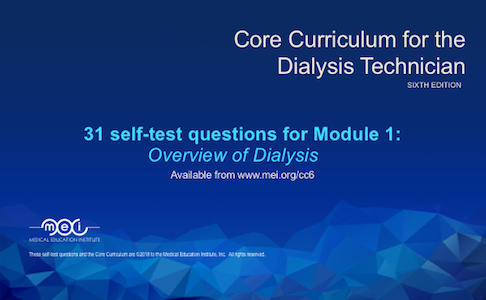 Module 1 - Today
