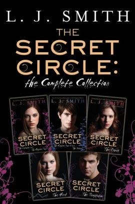 Which The Secret Circle Character Are You Most Likely Like?