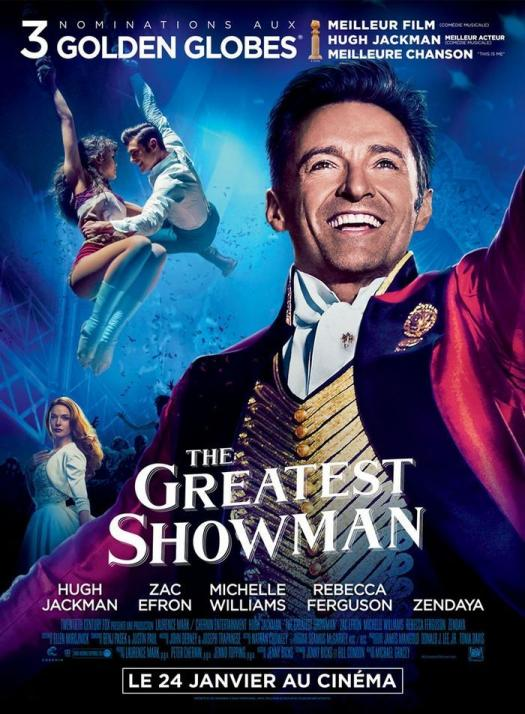 Which Song From The Greatest Showman Are You?
