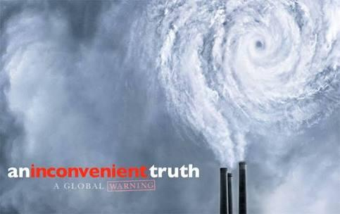 An Inconvenient Truth Documentary Quiz Questions