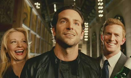Do You Know The Film Limitless?