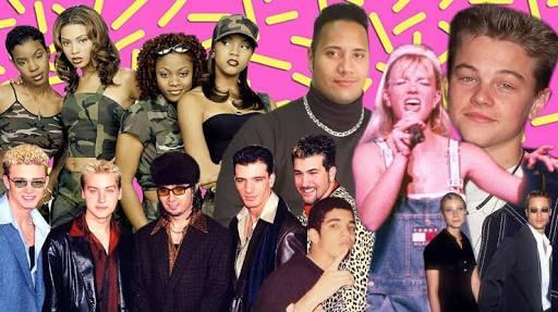 Do You Remember The Names Of These 90's Clothing Styles