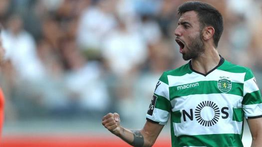 Do You Know Bruno Fernandes?