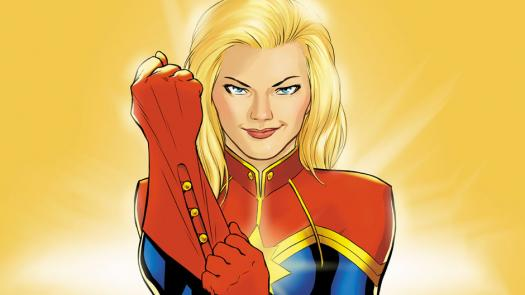How Well Do You Know Captain Marvel?