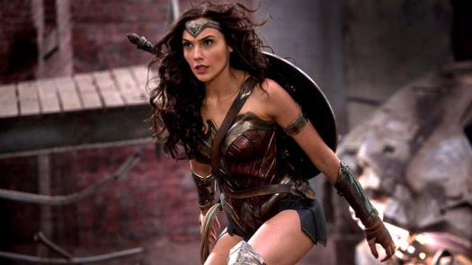 What Do You Know About Wonder Woman?