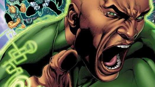 What Do You Know About Hal Jordan?