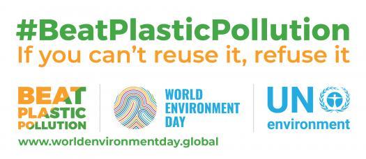 World Environment Day Quiz: Beat Plastic Pollution Challenge