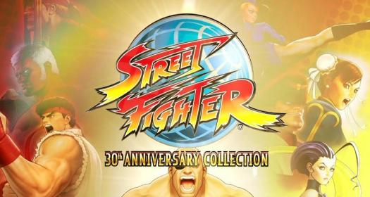Can You Name Every Character In Street Fighter 30th Anniversary Collection?