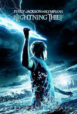 Sves Lightning Thief Chapters 14-17