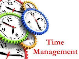 Time Management MCQ Trivia Quiz