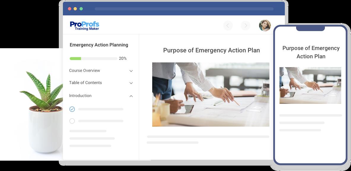 Emergency Action Planning Training