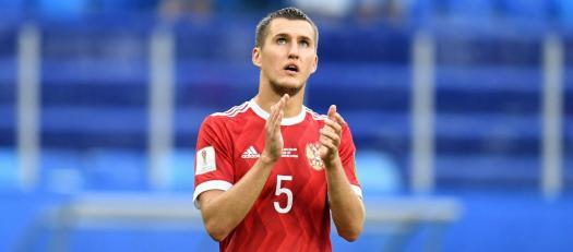 Is Viktor Vasin Your Favorite Russian Football Player?