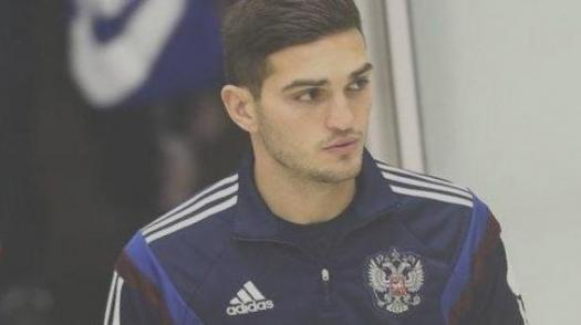 Is Magomed Ozdoyev Your Favorite Russian Football Player?