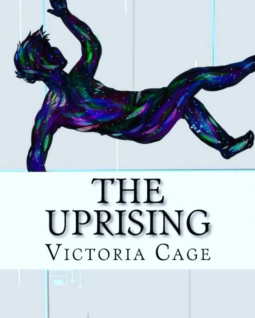 What Character From The Uprising By Victoria Cage Are You?