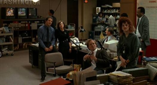 Do You Remember All About Broadcast News Movie?
