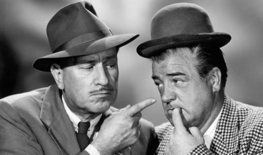 How Well Do You Know Abbott And Costello Comedy Duo?