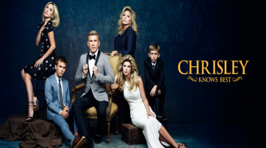 How Much You Do Know Chrisley Knows Best TV Shows?