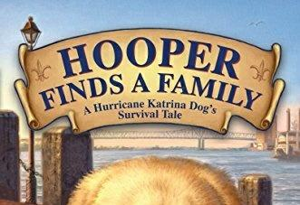 Are You A Big Fan Of Hooper Finds A Family Book?