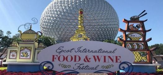 Quiz: Epcot International Food And Wine Festival!
