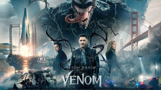 The Venom Trivia Quiz