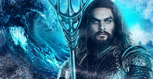 Only True DC Fans Can Pass This Aquaman Quiz!